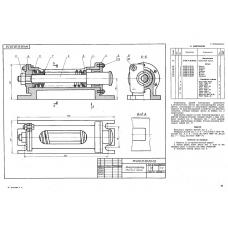 МЧ00.51.00.00 Амортизатор (KOMPAS 3D 13)