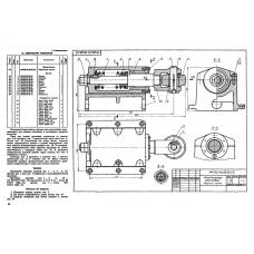 МЧ00.34.00.00 Амортизатор роликовый (Компас 3D 13)