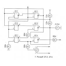 Система тактовой синхронизации